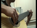 Тетерин Юрий (Instrumental) - Мое творчество-