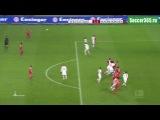 Обзор матча Штутгарт - Бавария (1-2)