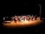 Концерт IP Orchestra в Пушкине 20 октября